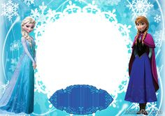 Frozen Clipart Frozen Disney - Elsa Y Anna Frozen Png Frozen Birthday Invitations, Frozen Themed Birthday Party, Disney Frozen Birthday, Disney Princess Frozen, Frozen Party, Elsa Frozen, Frozen Castle, 7th Birthday, Frozen Background