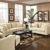 Found it at Wayfair - Cumberland Grove Velvet Living Room Set