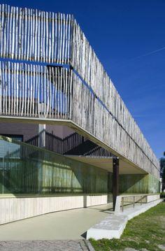 Care Campus #1 / Möhn + Bouman
