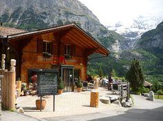 Photo of C und M Cafe Bar Restaurant