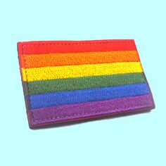 """""""GAY PRIDE"""" PATCH – so aesthetic"""