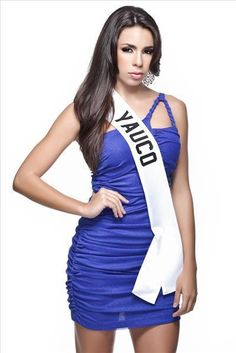Miss Universe Yauco, Natalia Leyva Lezcano. #MissUniversePuertoRIco #MissUniversePuertoRIco2013 #MissPuertoRico #MissPuertoRico2013 #MUPR #MUPR2013 #MissYauco #MissYauco2013 #NataliaLeyvaLezcano #NataliaLeyva