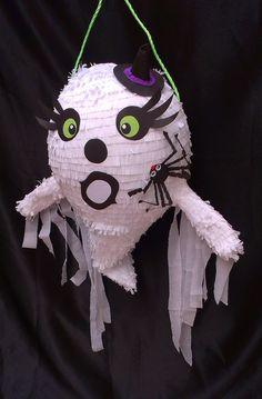 Ghost Pinata Halloween