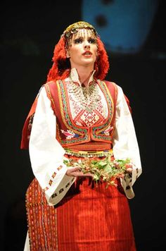 narodne-nosnje1: Serbian Peasant Clothing -... - srpska lutka
