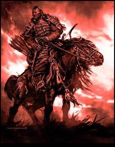 Cagaan Har Ungu uzesgelend orolcson zurag (что бы это ни значило) Warrior Tattoo, Ancient Korea, Ancient Warriors, Fantasy Art, Military Art, Sword And Sorcery, Warrior, Medieval Fantasy, Warrior Society