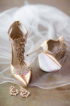 Stiletto #weddingshoes