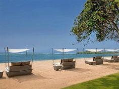 The Westin Resort Nusa Dua Bali Bali - Beach