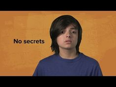 """To protect your child from abusers, you need to know how they manipulate kids into keeping secrets and how they manipulate you into trusting them.  Research shows that the best way to prevent this is to really listen to your child and build trust and openness. This video shows the simple but powerful message you can give to your child: """"Tell me. I'll believe you."""""""