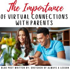 Virtual connections are becoming more important by the day as schools are forced to move to distance learning models. Traditional in-person parent communication methods (conferences, open houses, school events etc.) are no longer at an educator's disposal due to COVID-19 precautions. This doesn't mean parent communication halts; rather, it's time to reinvent the way parent communication is delivered.