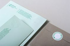 Liquorice Studio: Pickle Pictures Identity and Collateral via @Seamless Creative