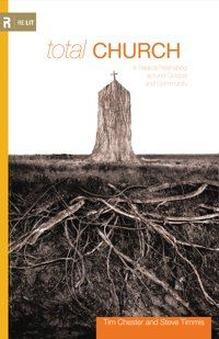 Excellent book on a house church network in England.  #organicchurch #housechurch #ecclesiology