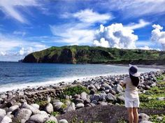 Valugan Boulder Bay, Batan Island, Batanes Batanes, Bouldering, Philippines, Island, Water, Travel, Outdoor, Gripe Water, Outdoors