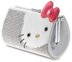 Swarovski + Hello Kitty Collection « BAGAHOLICBOY.COM   Singapore's Only Dedicated Bag Blog