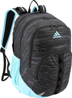 Shop the adidas Prime III Backpack online today at DICK'S Sporting Goods. Cute Backpacks For School, Cool Backpacks, Sports Backpacks, Backpack Online, Laptop Backpack, Addidas Backpack, Mochila Adidas, Carry On Size, School Accessories