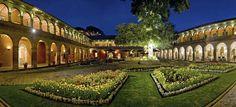 Lima-Peru Miraflores Park Hotel