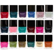 London Butter Nail Polish! want one