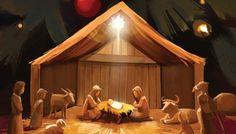 A Savior Is Born – A Christmas Message | Mormon.org