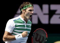 Roger Federer, Novak Djokovic to meet again in Australian Open...: Roger Federer, Novak Djokovic to meet again in Australian Open…