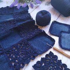 Crochet Motif, Crochet Stitches, Crochet Top, Diy And Crafts, Arts And Crafts, Crochet Shoes, Needlework, Knitting, Handmade