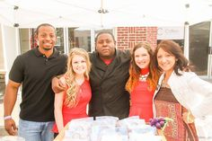 Dolce Vita team at the 2013 Pecan Festival #florenceunlocked