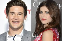 EXCLUSIVE: Adam Devine is set to co-write and star opposite Alexandra Daddario in When We First Met, a romantic comedy from director Ari Sandel (The DUFF). Footprint Features, MXN and Wonderland So…