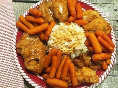 INSTANT POT HONEY GARLIC CHICKEN AND CARROTS:  4 skinless, boneless chicken thighs(or breast); fresh ground pepper; garlic powder; 1/2 c honey; 1/2 c soy sauce; 1/2 c water; 1/4 c ketchup; 5 cloves garlic; 1 T fresh basil; 1/4 t red pepper flakes; 1 # baby carrots; 1 T cornstarch; 2 T cold water