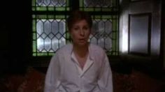 Barbara Streisand in Yentl (1983)