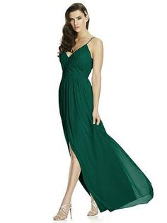 Dessy Bridesmaid style 2989 http://www.dessy.com/dresses/bridesmaid/dessy-style-2989/