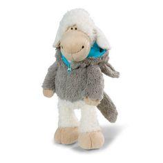 Nici 35106 - Schaf Jolly Logan 50 cm, Schlenker: Amazon.de: Spielzeug