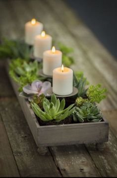 awesome 33 Romantic Candle Wedding Centerpieces Inspiration  https://viscawedding.com/2017/04/16/33-romantic-candle-wedding-centerpieces-inspiration/