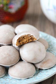 Pryaniki – Russian Honey Spice Cookies   Olga's Flavor Factory
