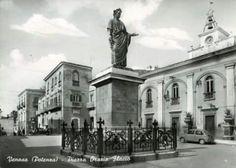 Piazza Orazio