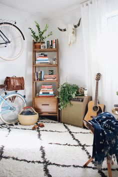 New Darlings: Office Refresh #home #decor #inspiration