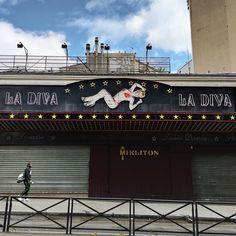 La Diva Print, Pigalle Print, Paris Photography, Red Light District, Moulin Rouge Print, Paris Print, France Photography, Colour Photography Red Light, Paris Canvas, France Photography, Le Moulin, Canvas Prints, Art Prints, Printing Process, Diva, Louvre