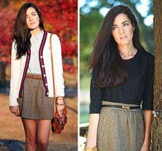 Autumn Essentials | Classy Girls Wear Pearls | Bloglovin'