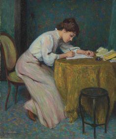 Federico Zandomeneghi Italian Painters, Italian Artist, Quill And Ink, Berthe Morisot, Mary Cassatt, Impressionist Artists, Plastic Art, Edouard Manet, Edgar Degas