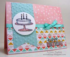 Leann Pugliese card from weeinklings! LOVE!