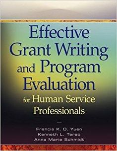 Statistical tools for program evaluation methods and applications effective grant writing and program evaluation for human service professionals publicscrutiny Gallery