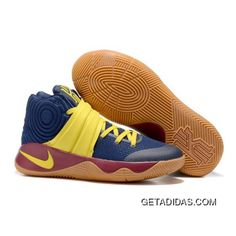 Discover the Nike Kyrie 2 Sneakers Blue Brown Discount group at Yeezyboost. Shop Nike Kyrie 2 Sneakers Blue Brown Discount black, grey, blue and more. Tn Nike, Nike Id, New Jordans Shoes, Pumas Shoes, Adidas Shoes, Air Jordans, Nike Sneakers, Michael Jordan Shoes, Air Jordan Shoes