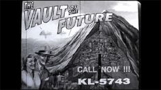 Where will you be when the atomic bombs fall? You can secure your future by reserving a spot in a state of the art underground vault from Vault-Tec. Thats right Bob. Act now and your family can wait out the horrors of nuclear devastation.  SIGN UP NOW AND PREPARE FOR THE FUTURE at http://ift.tt/1WAz9Yv  Be safe. Dont give in to trolls (I mean raiders) out there. Besides weve got FREE Steam keys which you can use to play games on your RobCo terminal. So what are you waiting for?  fallout…