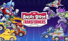 Mobil cihazların oyunlarda başarılı olaya başladıkları 2009 yılında piyasaya çıkardıkları Angry Birds oyununun bir anda fenomen haline gelmesi ile birlikte maddi ve manevi açıdan büyük başarılar sağlayan Rovio, seriyi hali hazırda da büyük bir hızla ve çeşitli yapımlar ile devam ettirerek popülerliğin baki tutulmasını sağlamakta  Hem eski hem de yeni nesle hitap eden yapımlardan birisi olan Transformers temasında hazırlanan oyunu duyur