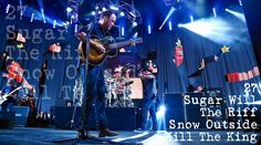 Dave Matthews Band - #27 - Sugar Will - The Riff - Snow Outside - Kill T...