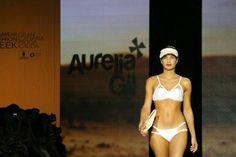 "GC Moda Cálida (@GCModaCalida) | ""CÁPSULA A2"" es la segunda colección de la serie SPORTY SWIMWEAR de la firma @AureliaGil_ en #GCMC #moda #fashion"