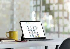 JETZT noch leichter einkaufen - klick dich in unseren neuen Online Shop! Shops, Bad, Shopping, Tents, Retail, Retail Stores
