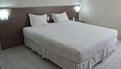 10 itens que todo hotel deveria oferecer | Ricardo Freire | Viaje na Viagem (Luz branca, o horror)