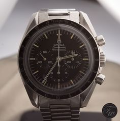 6d6f0d0b2fc4c Robert-Jan went to Geneva to see the watches for Christie s Omega  Speedmaster 50 auction to be held on December in New York.