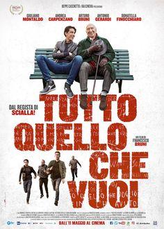 """Fabrizio Giulimondi - Recensioni libri: """"TUTTO QUELLO CHE VUOI"""" DI FRANCESCO BRUNI"""