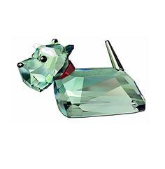 Swarovski® Gang of Dogs - Scottie