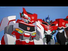 Like old times Rescue Bots, Sad Pictures, Transformers Optimus Prime, Bounty Hunter, Ratchet, Sci Fi, Cartoons, Tv, Disney