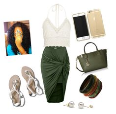 """""""Untitled #13"""" by kayla-daniels on Polyvore featuring LE3NO, River Island, Abercrombie & Fitch and Tommy Hilfiger"""